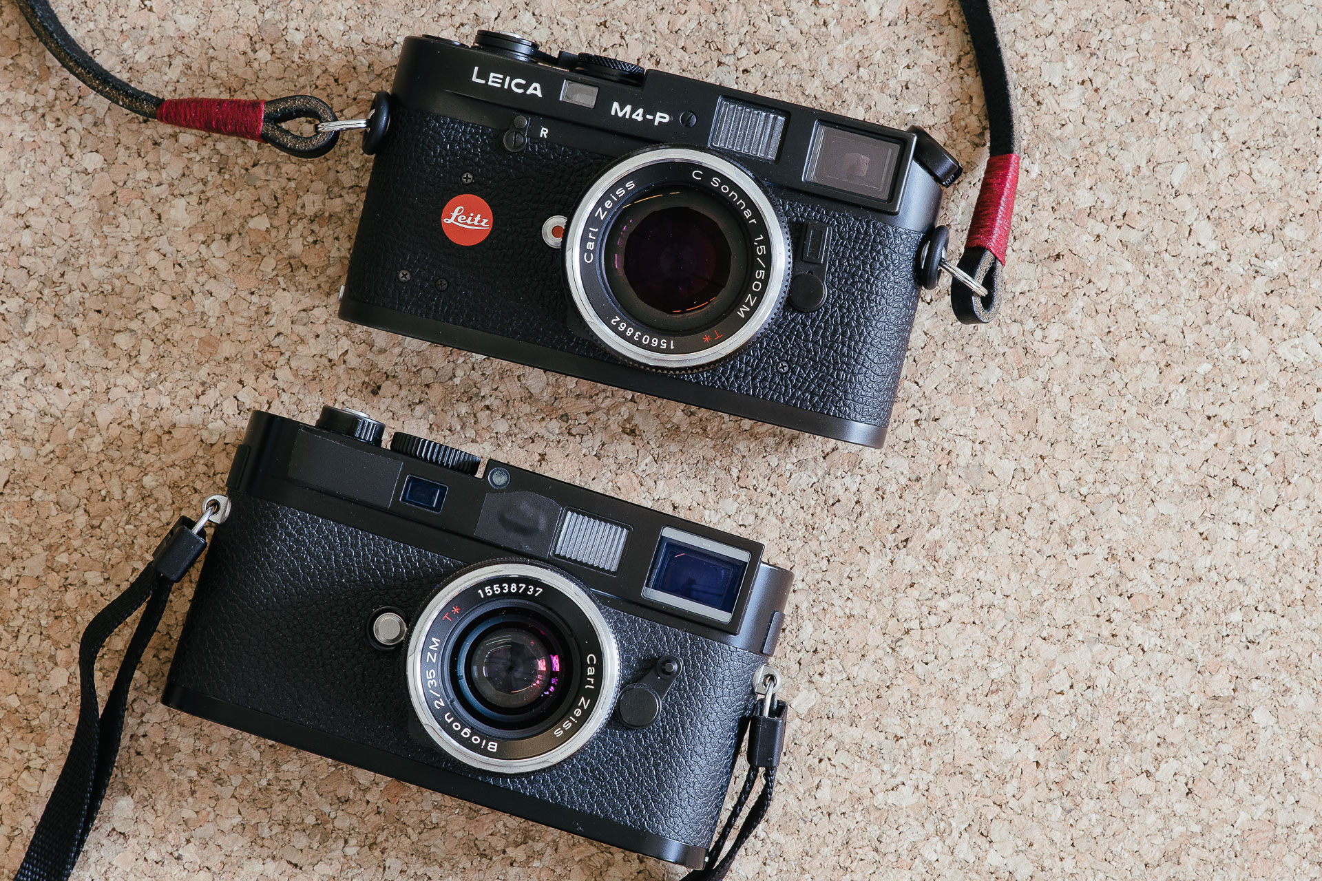 GEAR - Leica M4-P – Rolling Evaluation - Editorial by KJ