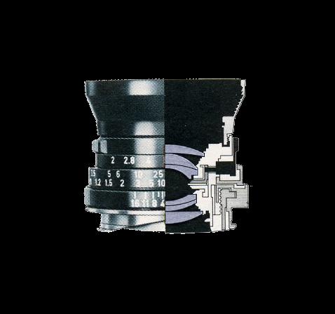 GEAR - Leica Summicron-C 40/2 Review by KJ Vogelius